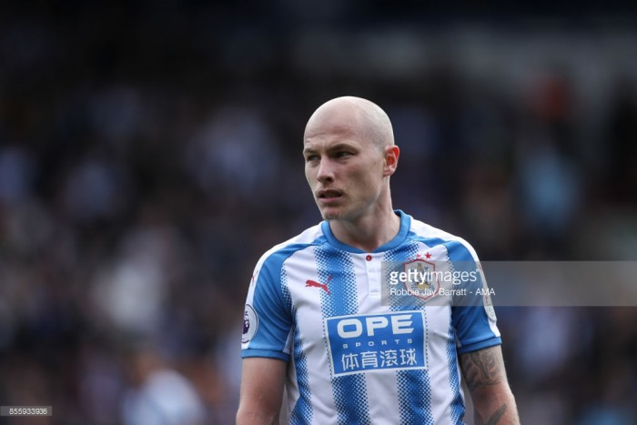 "Aaron Mooy says Huddersfield Town will ""learn"" from defeat to Tottenham Hotspur"