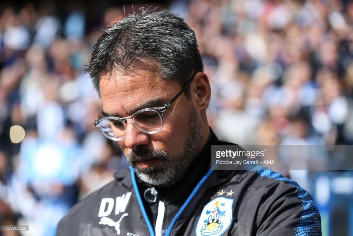 David Wagner: Huddersfield can learn from results like against Spurs