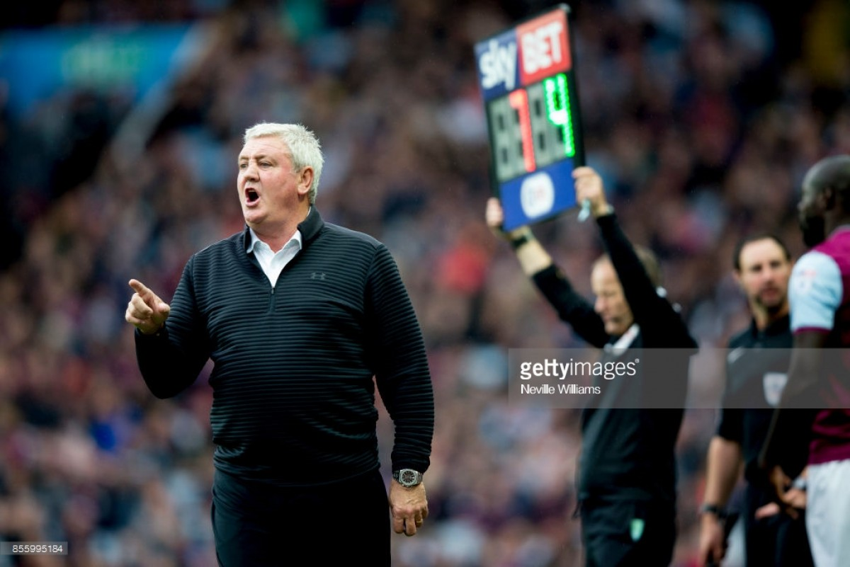 Bolton Wanderers vs Aston Villa Preview: Villans look to bounce back following shock defeat