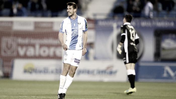El Leganés necesita un jugador que marque la diferencia