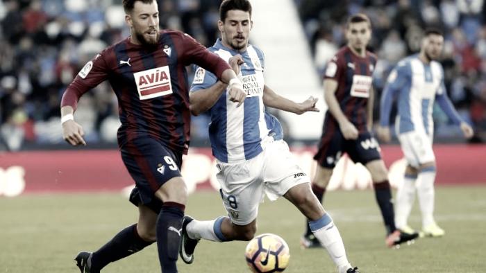 Las claves del partido: Eibar-Leganés, jornada 4