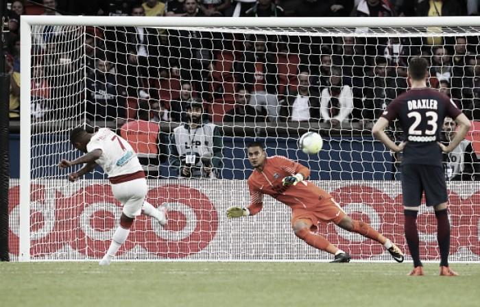 Apesar de goleada, Unai Emery destaca atuação imperfeita e dois gols sofridos em casa pelo PSG