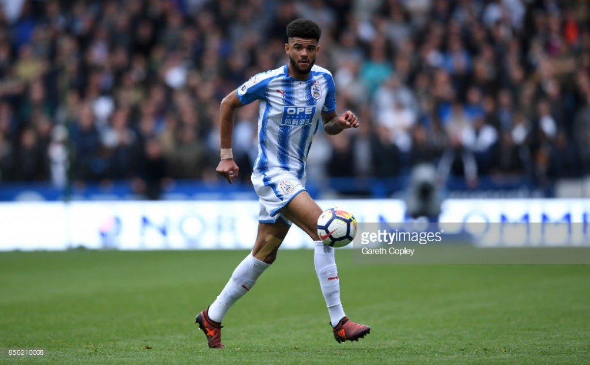 Philip Billing nominated for 2017 Danish 'Male Talent of the Year' award