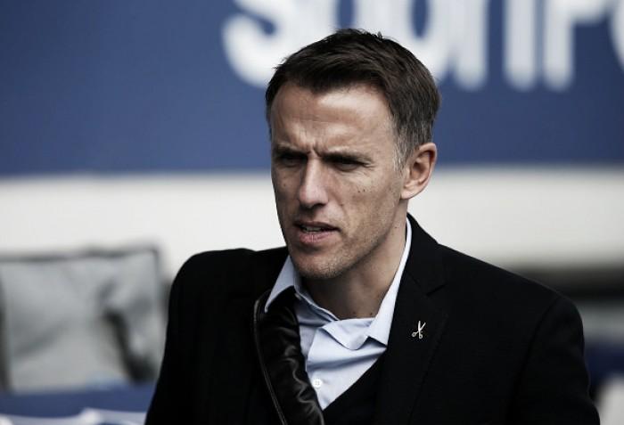 Seleção Feminina da Inglaterra tem Phil Neville como possível candidato a vaga de treinador