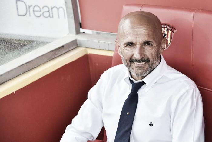 """Spalletti elogia sua equipe após vitória suada contra Benevento: """"A Inter mereceu vencer"""""""