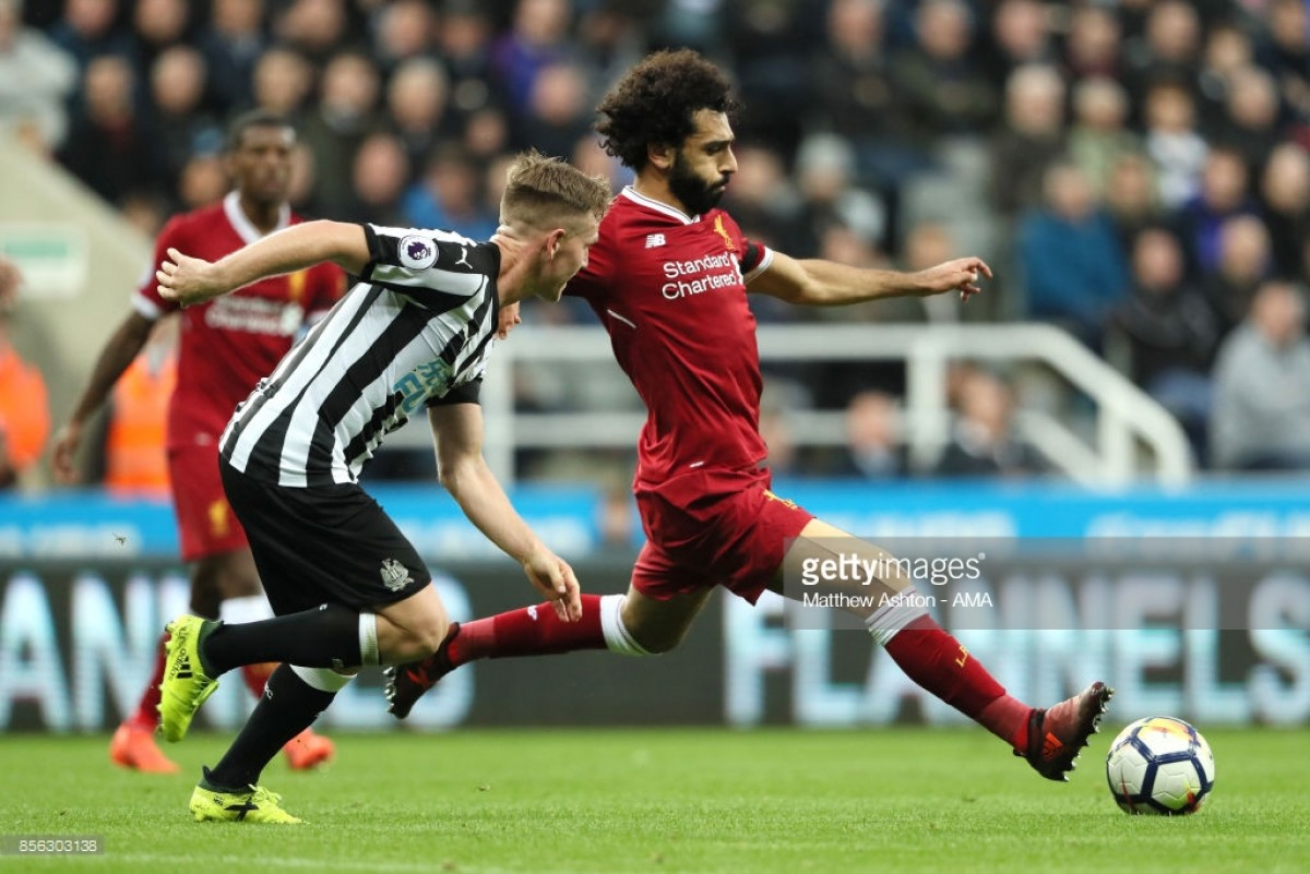 Liverpool vs Newcastle United Preview: Benítez looking to further bolster survival chances on Anfield return