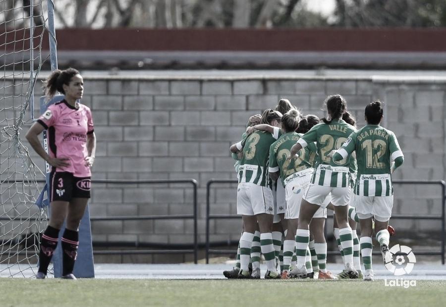 Vuelta a florecer (2-0)