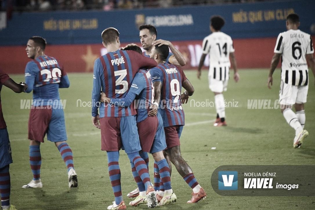 OFICIAL: Sevilla VS Barça aplazado