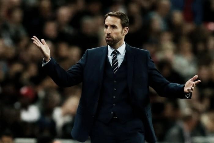 Inglaterra confirma amistoso contra a Seleção Brasileira para novembro
