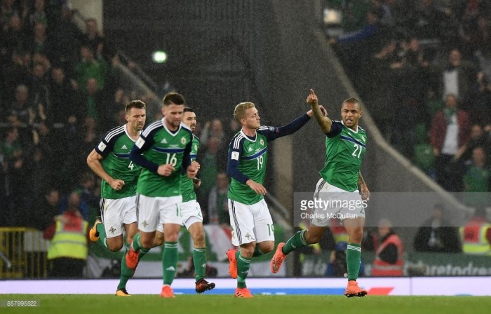 Northern Ireland vs Switzerland Preview: Michael O'Neill's side looking to make home advantage count in play-off first leg