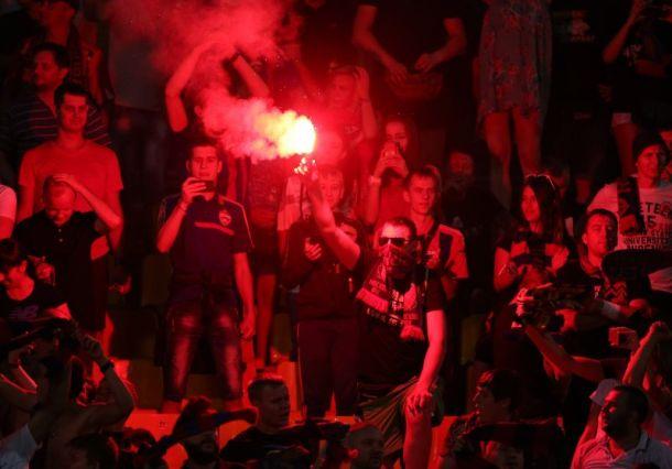 Résultats 7ème Journée Russian Premier League