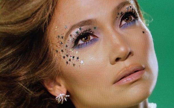 Jennifer López, una sexy extraterreste