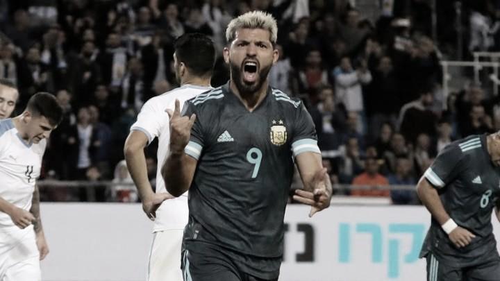 Argentina y Uruguay los máximos ganadores de la Copa América