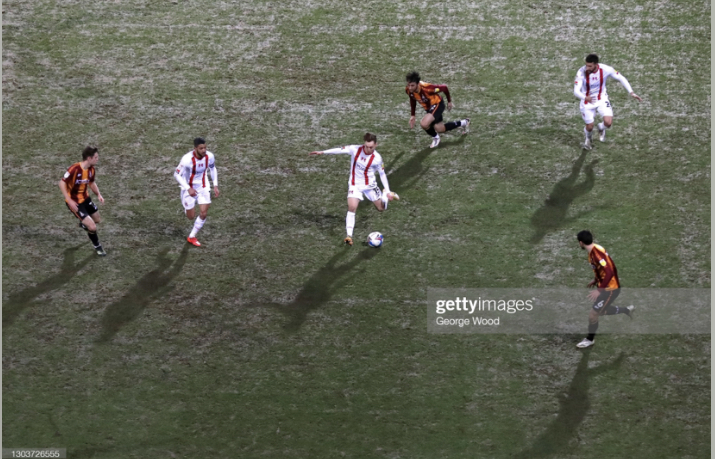 Bradford City 1-0 Leyton Orient: Cooke penalty aids Trueman & Sellars first victory in permanent charge