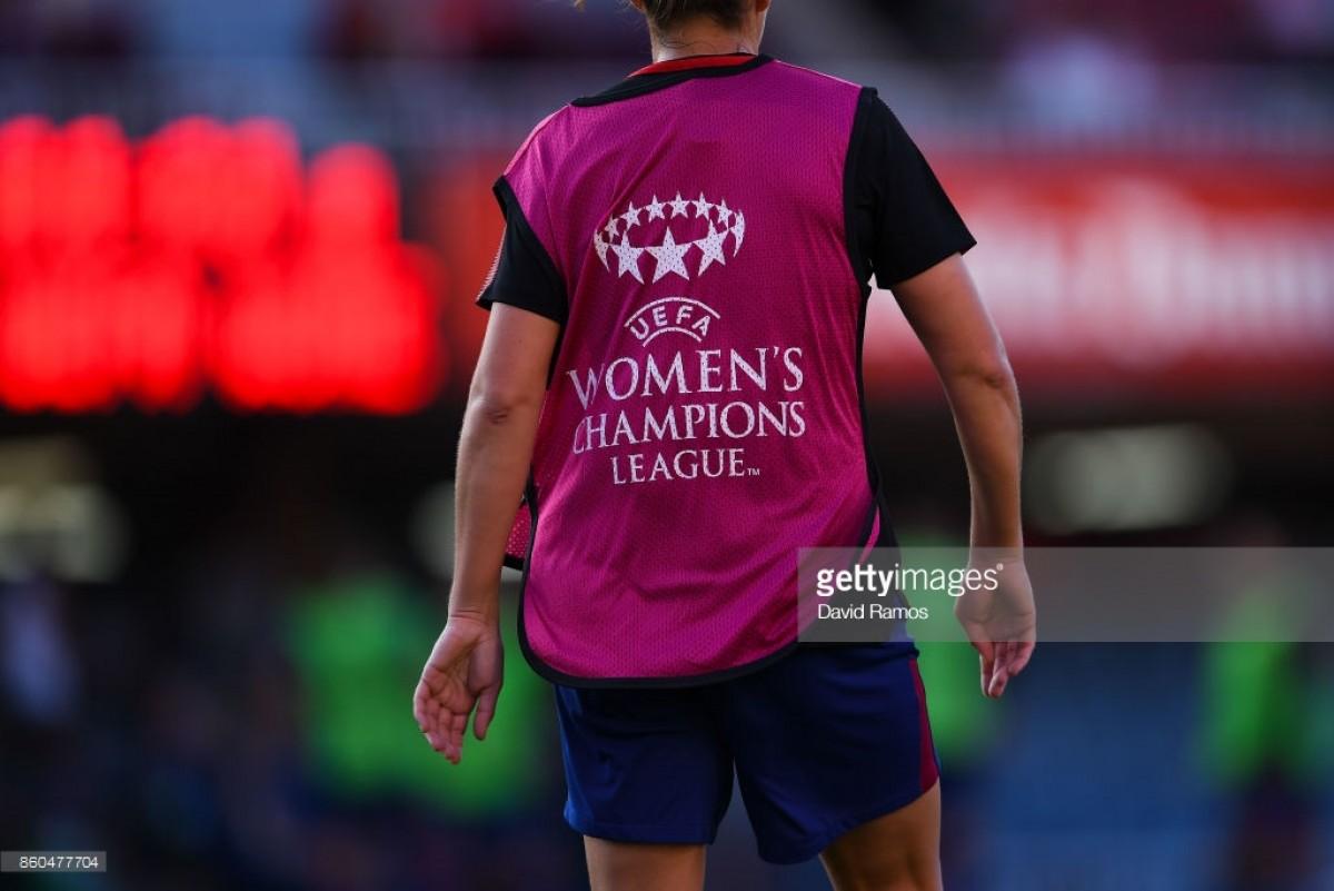 UEFA Women's Champions League: Montpellier 0-2 Chelsea – Blues triumphant in France