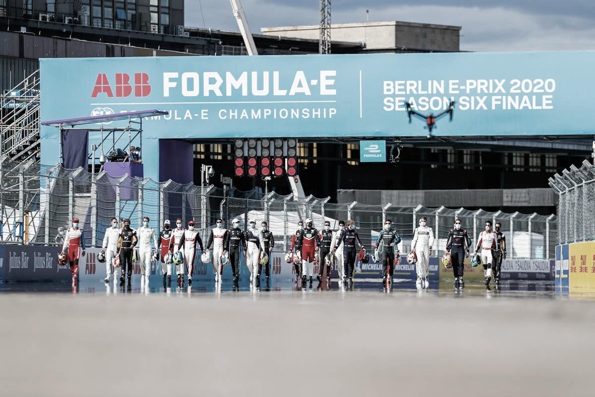 Confira tudo sobre a decisão da sexta temporada da Fórmula E em Berlim