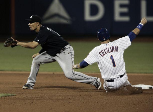 Resumen de la semana en la MLB: una lucha sin cuartel