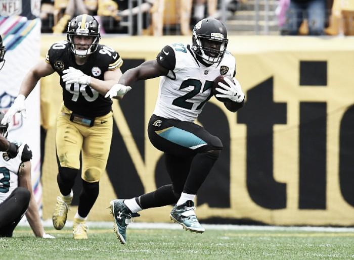 Saiba tudo sobre Pittsburgh Steelers x Jacksonville Jaguars, pelos playoffs da NFL