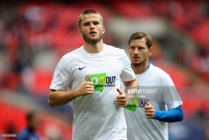 """Mauricio Pochettino criticises José Mourinho for putting Eric Dier in a """"compromising position"""" after summer transfer pursuit"""