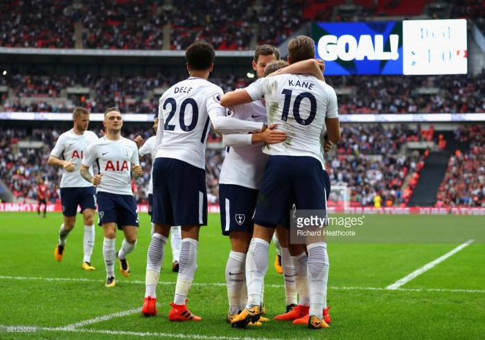 Analysis: As Liverpool await, Spurs need to do more at Wembley
