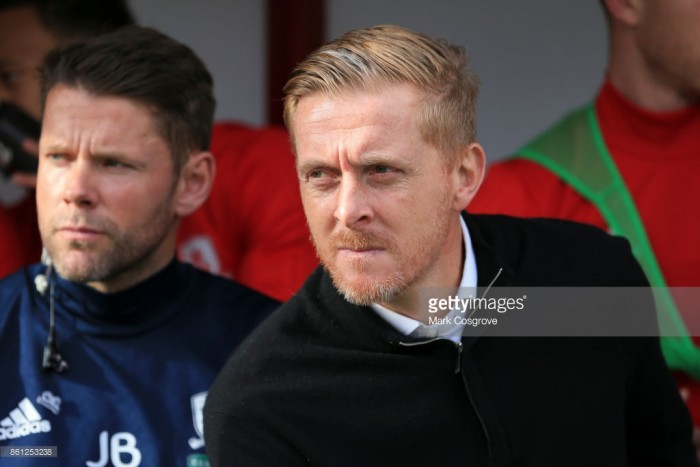 "Garry Monk states that Birmingham victory was a ""good response"" to Leeds United defeat"