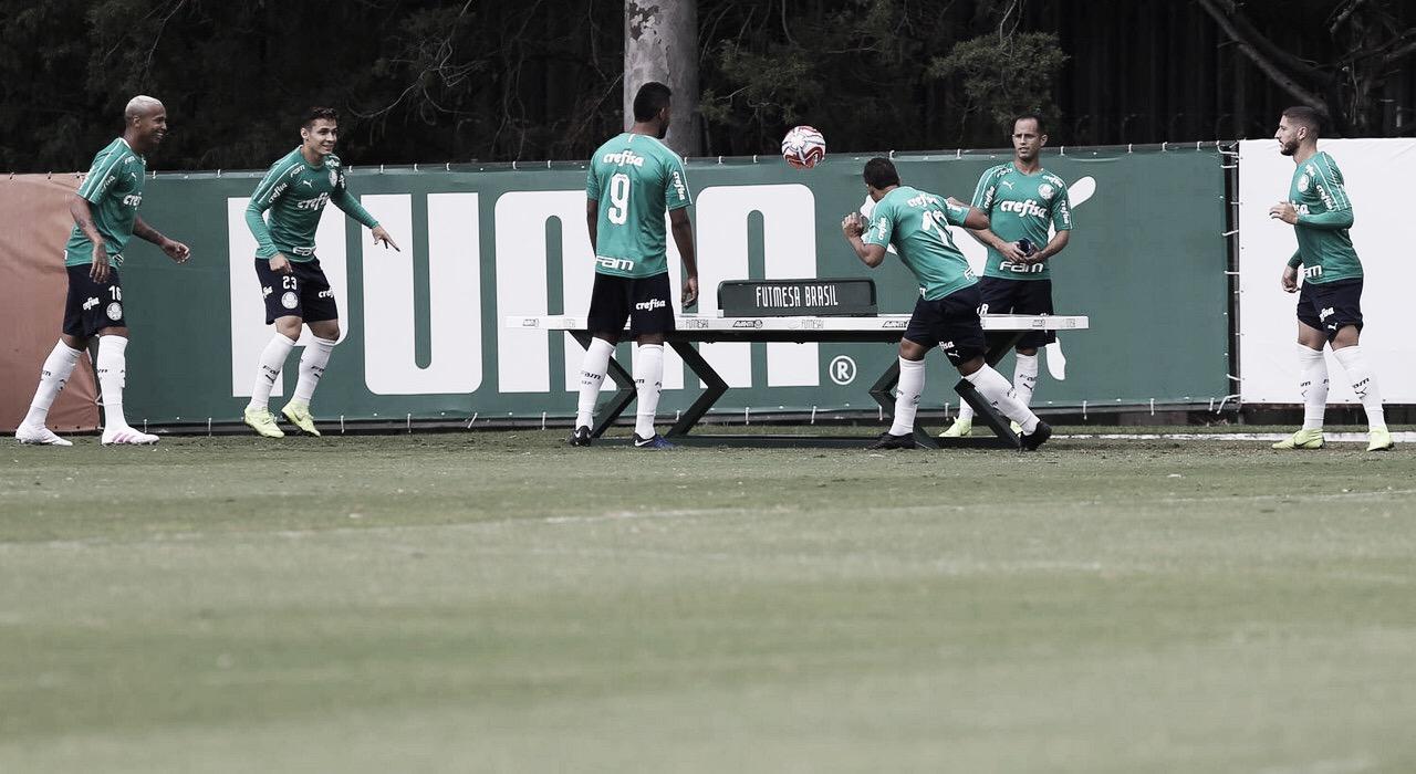 Em situações opostas, Palmeiras e Ponte Preta se enfrentam na última rodada do Paulistão