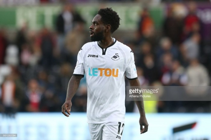 Swansea City winger Nathan Dyer excited to face his former club Leicester City