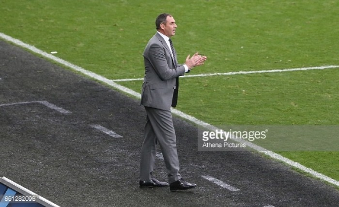 Paul Clement explains tactical switch in win over Huddersfield Town