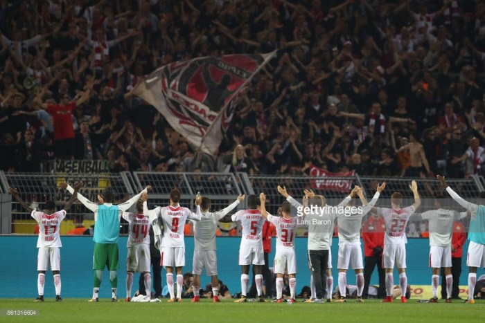 Borussia Dortmund 2-3 RB Leipzig: Leaders' long unbeaten home record finally ended