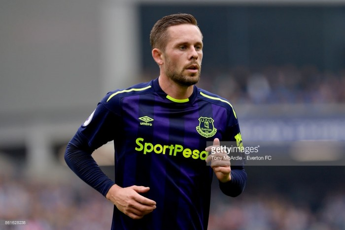 Gylfi Sigurdsson says Everton aren't too far away from getting results