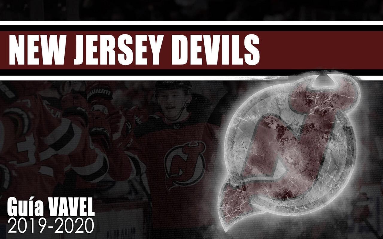 Guía VAVEL New Jersey Devils 2019/20: grandes fichajes para volver a luchar por títulos