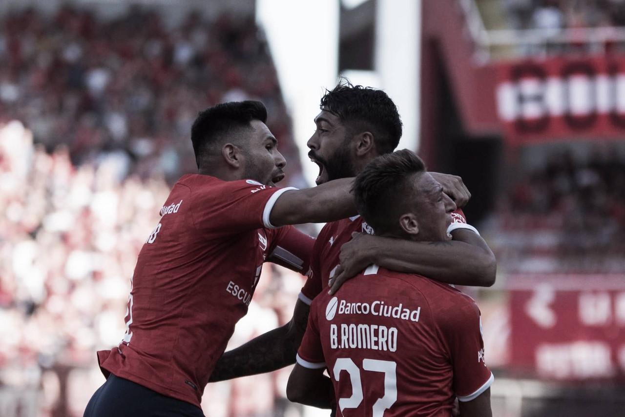 Previa Independiente vs Fortaleza: La hora que despierte un grande