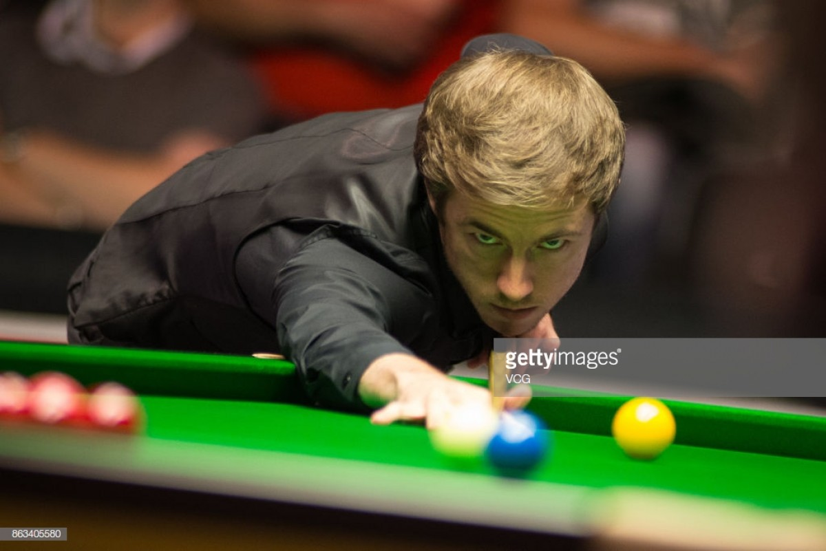 Could this be Jack Lisowski's breakthrough season after losing Riga Masters final to Neil Robertson?