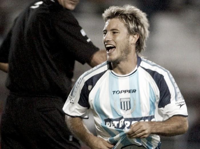 Gastón Fernández, un ex que no se olvida.