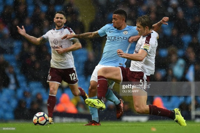 Manchester City vs Burnley Preview: League leaders begin their quest for domination in a fourth competition