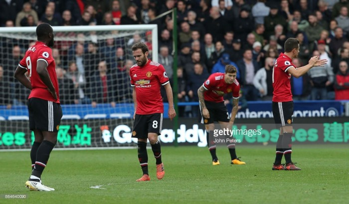 José Mourinho refuses to single out Victor Lindelöf for criticism after Huddersfield Town loss
