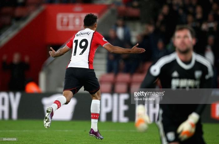 Opinion: Can Sofiane Boufal be the saviour Southampton need?