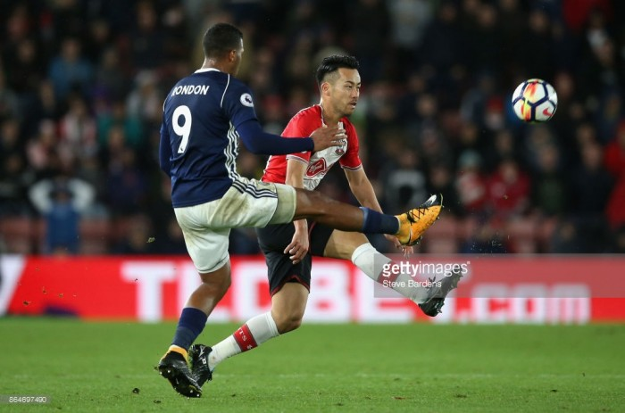 West Bromwich Albion v Southampton Preview: Baggies welcome Saints in relegation six-pointer