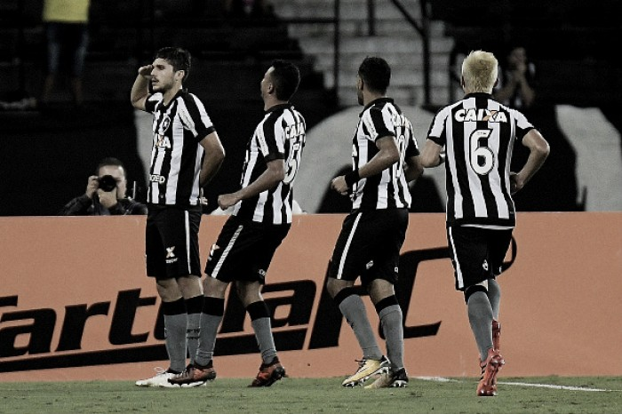 Igor Rabello revela oferta da clube europeu, mas mantém cabeça no Botafogo