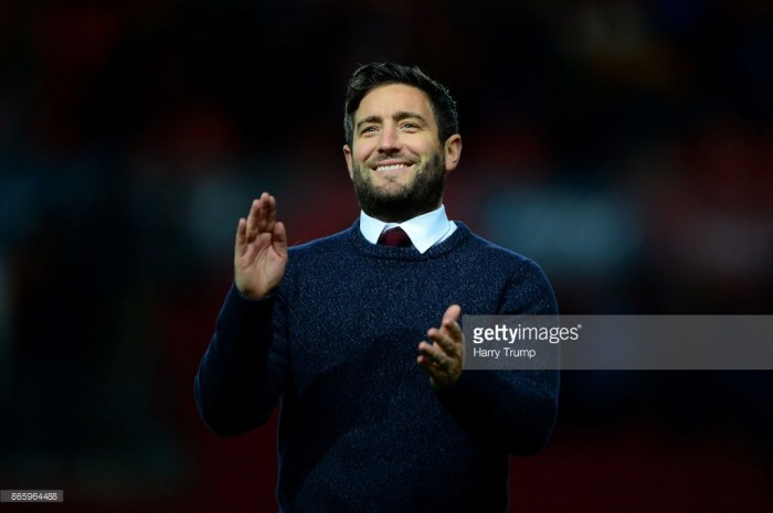 "Lee Johnson ""delighted"" with Bristol City's second-half performance in their win over struggling Sunderland"