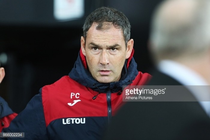 Paul Clement rules out Carlo Ancelotti reunion at Everton