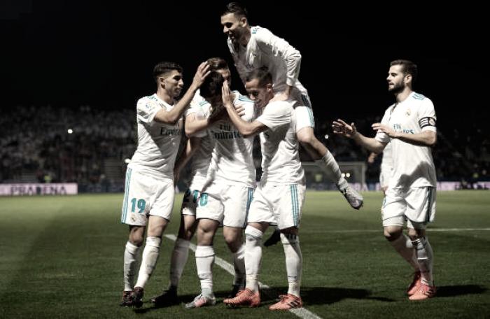 Girona-Real Madrid é para se jogar no domingo, defendem catalães