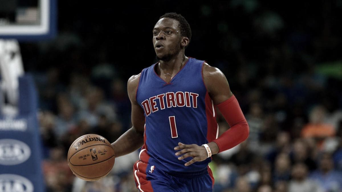 Reggie Jackson joins the Clippers