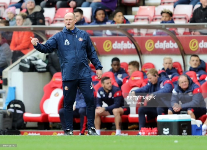 "Simon Grayson under ""no illusions"" Sunderland need to start winning games ahead of crucial Bolton clash"
