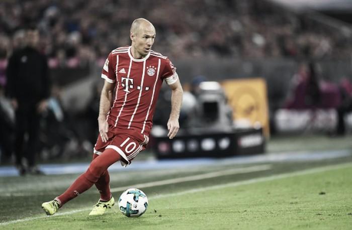 Bayern vence Dortmund e consolida liderança — Alemanha