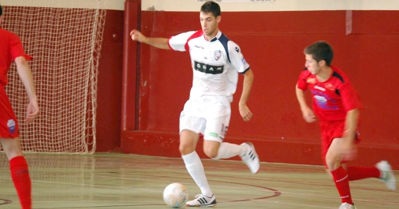 El Burela FS campeón del VIII Memorial Celso Currás de Trabada