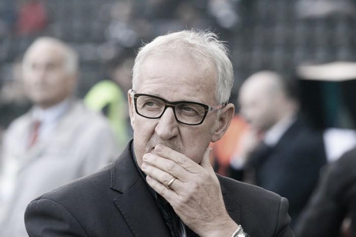Com campanha fraca na Serie A, Udinese demite treinador Luigi Del Neri