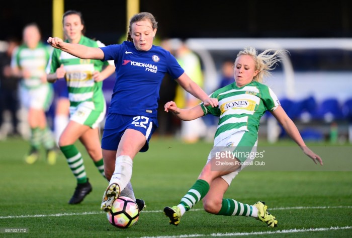 WSL1 Round 5 Preview: Full round of fixtures to look forward to