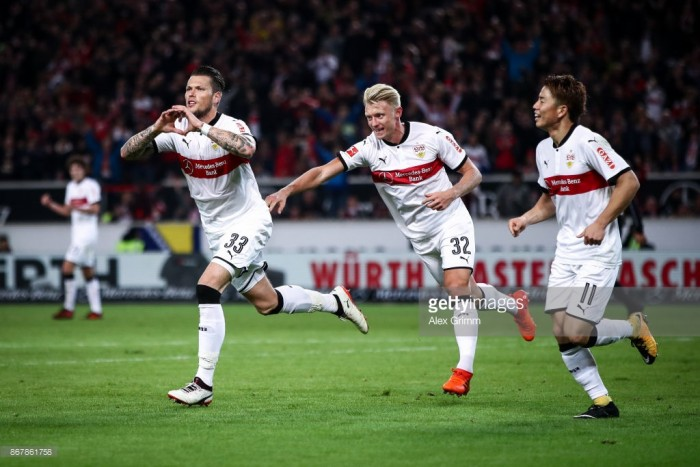 VfB Stuttgart 3-0 SC Freiburg: Visitors dismantled by VAR and die Roten