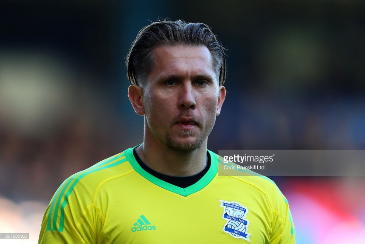 Birmingham keeper Tomasz Kuszczak reveals Newcastle United approach